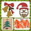 Kit-de-Tatuaje-Brillo-Navidad-o-plantillas-de-recarga miniatura 5