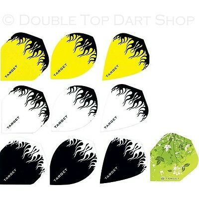 Target Pro 100 Dart Flights