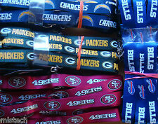 NFL Breakaway Lanyard Keychain TEAM COLOR Official licensed ( ALL TEAMS )