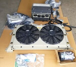 Details about NEW RED DOT Air Conditioning Kit AC Military/Commercial  HUMVEE, HMMWV, M998