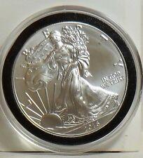 2016 American Eagle 1 Oz .999 Fine Silver One Dollar Coin - IN PREMIUM AIRTITE