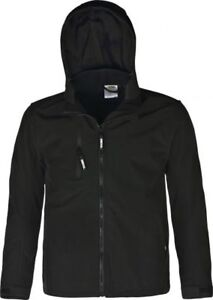 Función CMP chaqueta thermojacke cuello chaqueta azul escocesa primaloft ®