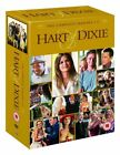 HART OF DIXIE - COMPLETE SEASONS 1 2 3 & 4