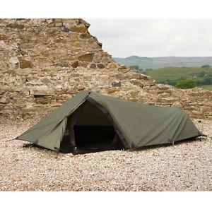 Image is loading Snugpak-Ionosphere-One-Man-Tent-Military-Bivi-Tent  sc 1 st  eBay & Snugpak Ionosphere One Man Tent. Military Bivi Tent | eBay