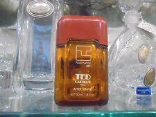 TED LAPIDUS pour homme after shave 50ml no box rare vintage perfume