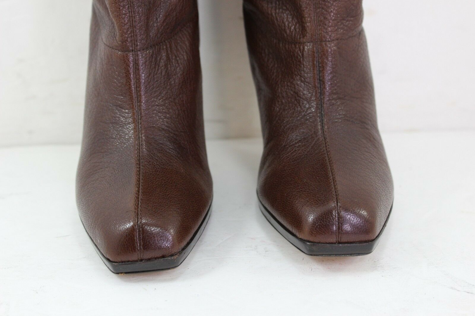 COLE HAAN GALI COLLECTION Stiefel MID-CALF SZ SZ SZ 7 B BROWNS IN GREAT CONDITION 299ccb