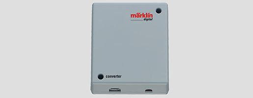 Märklin 60130 - Wechselrichter   Neuware  | Schönes Schönes Schönes Design  f9f8a1