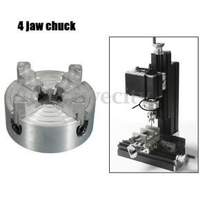 Mini-4-Jaw-Metal-Lathe-Chuck-CNC-Milling-Drilling-Tool-1-8-56mm-12-65mm