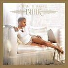 Better [Deluxe Edition] [Digipak] by Chrisette Michele (CD, Jun-2013, Motown)