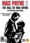 Max Payne 2: The Fall of Max Payne (PC, 2003) - European Version