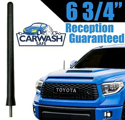 6 3//4 inches Perfect Antenna Mast Replacement fit for Toyota Tundra Truck 2009-2019