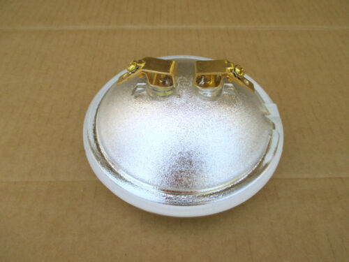 LED GLASS HEADLIGHT LAMP BULB 4411 4410 10W 10 WATT 4.5/'/' 4 1//2/'/' PAR36 12V