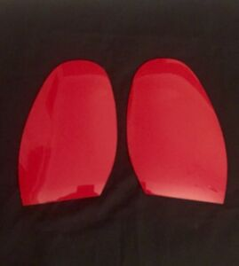 01cf9cc8f37 Details about Casali Red Mens Mirror Soles .. protect your Christian  Louboutin soles