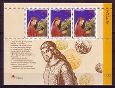 Portugal 1997  - Michelnr Block 124 postfrisch (Sagen : 2192)