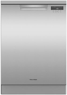 Details about  Fisher & Paykel DW60FC4X1 15 PS Dishwasher with Cutlery Tray