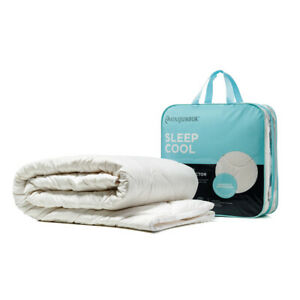 MiniJumbuk-Sleep-Cool-Mattress-Protector-100-Australian-Made