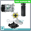 New-AC-Compressor-With-York-to-Sanden-Mount-And-Universal-Reciever-12V thumbnail 1