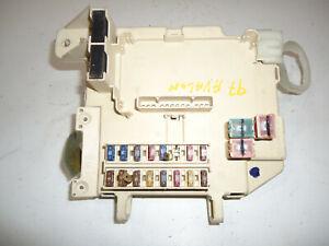 1997 TOYOTA AVALON UNDER DASH FUSE BOX | eBay | 1997 Toyota Avalon Fuse Box |  | eBay
