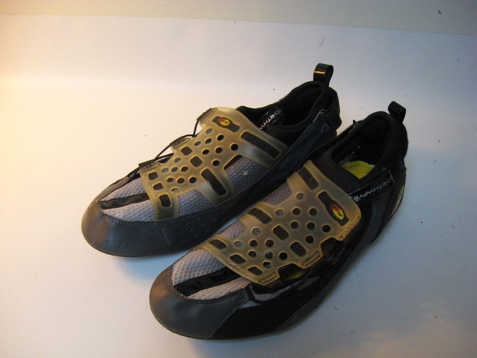 Northwave Ciclismo Zapatos para hombre Marco De Titanio-US 11 (EU 44)