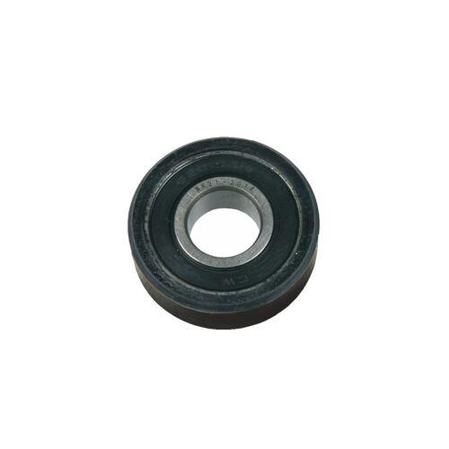 ORIGINALE CANDY 40004307 Tapis ruolo magazzino cuscinetti a sfere 6202 Luv Asciugatrice GVC SLC goc