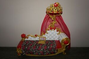 Wondrous Details About Ever After High Apple Fainting Couch Playset Apple White Doll Mattel Machost Co Dining Chair Design Ideas Machostcouk