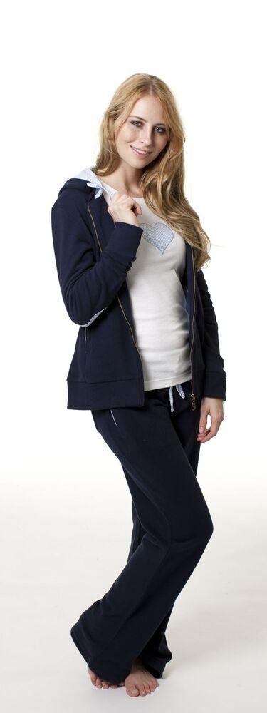 Avoir Un Esprit De Recherche Survêtement Homewear Relaxsuit Avec Capuche Bleu Blanc Vichy – Carreau Marine Carl Ross Handicap Structurel