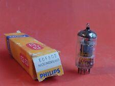 1 tube electronique PHILIPS ECF802 /vintage valve tube amplifier/NOS(40)