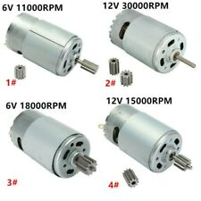 Automobile Gear Motor Motorcycle Electric Practical Brand New High Quality