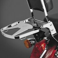 National Cycle Paladin Luggage Rack Motorcycle Luggage Systems