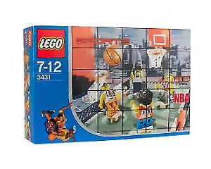 3549 LEGO Sports Rainbowshot günstig kaufen