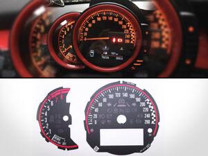 For-Mini-Cooper-S-F54-F59-Racing-Instrument-Cluster-Gauge-Meter-RPM-Speedometer