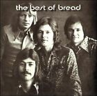 The Best of Bread [LP] by Bread (Vinyl, Jun-2011, Friday Music)