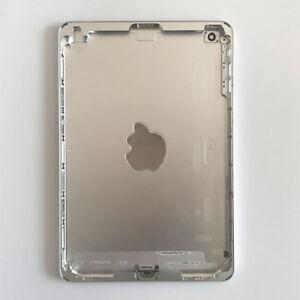 Back Housing Rear Frame A1432 WiFi For Apple iPad mini 1 1st Gen Silver