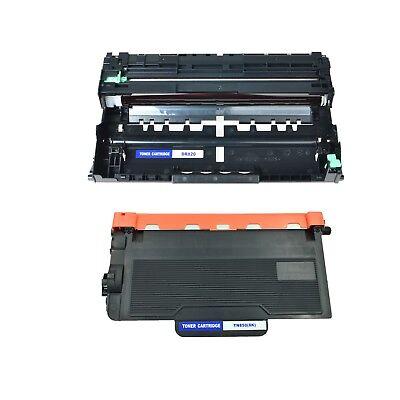 10PK TN850 Toner For Brother DCP-L5500DN L5600DN HL-L5000D L5100DN MFC-L5700DW