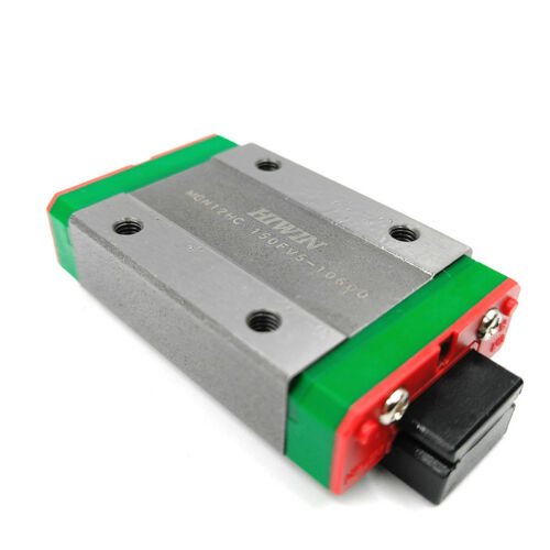 7mm Miniature Linear Rail Block Carriage MGN7C Slider for MGN7 Rail Guide