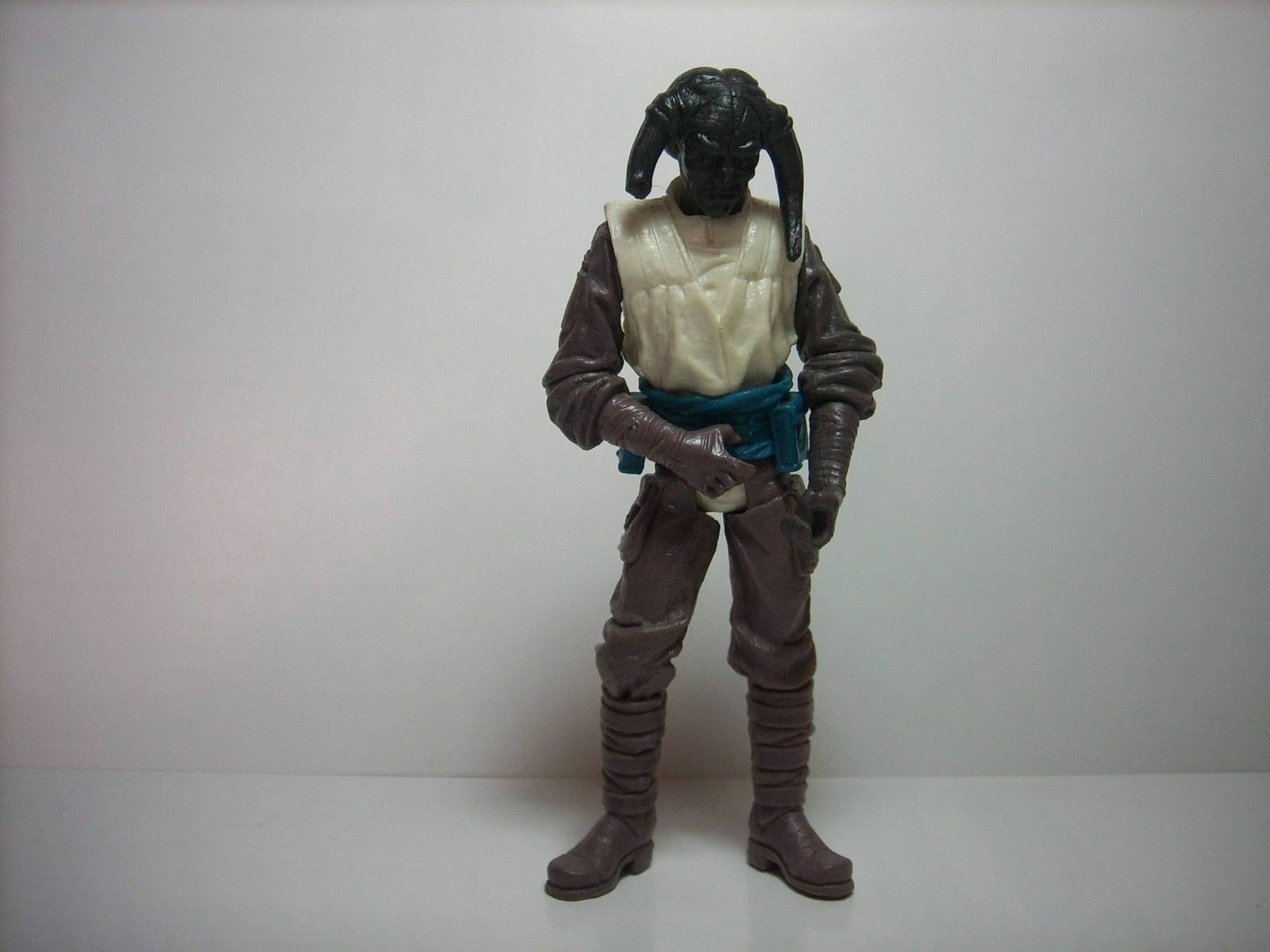 Star - wars - prototyp - saesee tiin - 2003 klonkriegen armee der republik