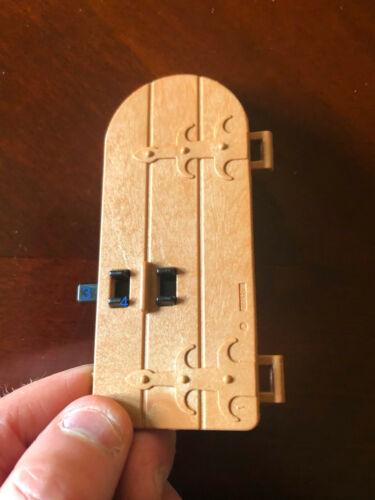 Replacement Vintage Playmobil Medieval Castle Doors Window Parts You Choose!