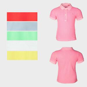 Zara-ex-baby-polo-t-shirts-a-manches-courtes-diverses-couleurs-3-6-jusqu-039-a-24-36-mois