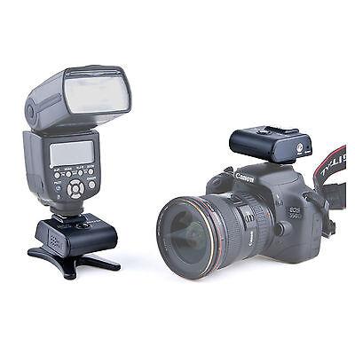 Funkauslöser Blitzauslöser Auslöser für Canon 650D 550D 1/8000 E-TTL JYC