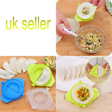 New Kitchen Dumpling Tools Dumpling Maker Device DIY Jiaozi Mold Kitchen Gadgets