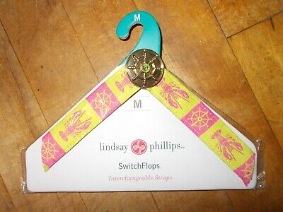 LULU Switchflops Accessory Straps Various Prints /& Sizes Buy 1 get one 25/% off