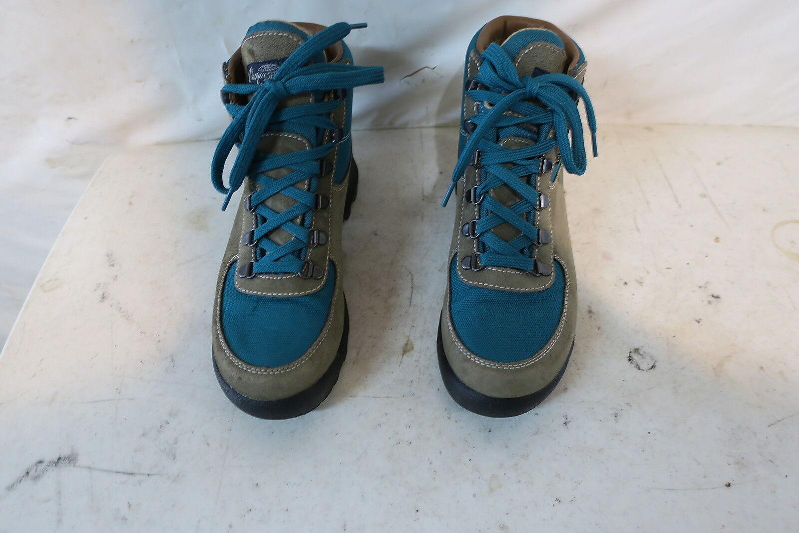 Vasque GTX Hiking Boot   Womenu0027s 41.5 US 10.0 Sage Everglade Retail 200  Skywalk Nnnidq2518 Womenu0027s