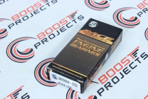 ACL Race Series Rod Bearing Set for Nissan RB25DE//RB25DET//RB26DETT #6B2960H-STD