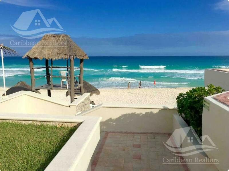 Departamento en Venta en Cancun Zona Hotelera Blvd Kukulcan