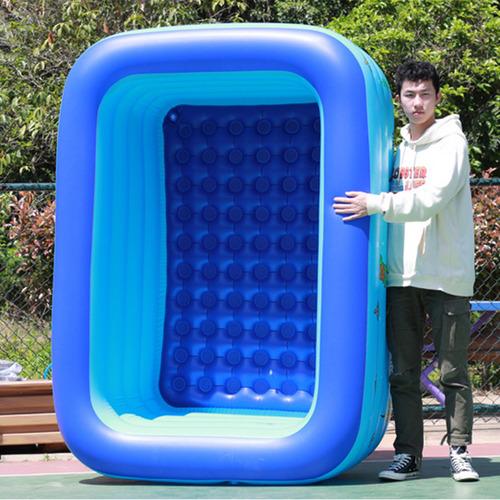 2021 HOT family inflatable swimming pool garden summer outdoor children