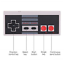 miniature 18 - 丿Entertainment System NES Classic Edition- Game Console With Controller Included