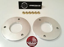 "StreetRays 2004-2016 Ford F150 1"" Front Leveling Lift Kit 4WD 2WD (Strut Spacer)"