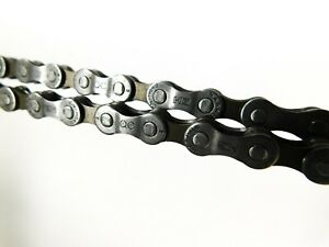 SALE ! SHIMANO CN-HG40 CHAIN 6//7//8 SPEED ORIGINAL SHIMANO REPLACEMENT PART