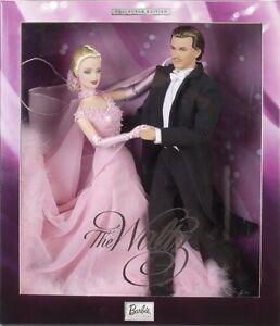 Barbie The Waltz Barbie Amp Ken Giftset Limited Edition Nrfb Ebay