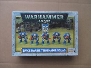 D10C11-SPACE-MARINE-TERMINATOR-WARHAMMER-40000-W40K-1998-SEALED
